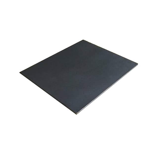 Plaque fonte cheminée mur et sol lisse 40 x 120 cm