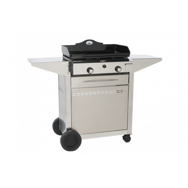 Chariot inox cuisine perfect chariot inox cuisine with for Planche inox cuisine