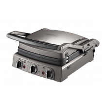GRILL MULTIFONCTIONS GRIDDLER DELUXE XL GRILL/PLANCHA