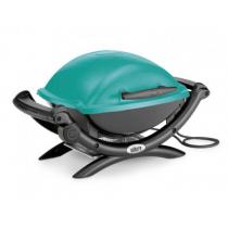 Barbecue electrique Weber Q 1400 Slate blue