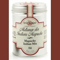 Mélange des indiens mapuche Chili 60 G