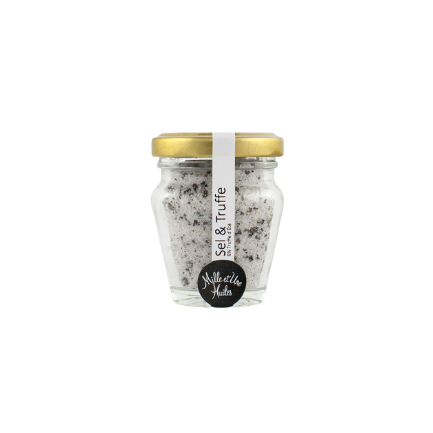 Fleur de sel à la truffe 50 G