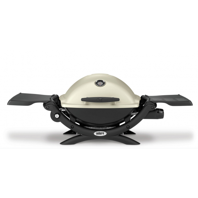 Barbecue gaz Weber Titanium Q 2000