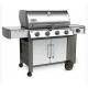 Barbecue gaz Weber Genesis 2 LX S-440 GBS inox