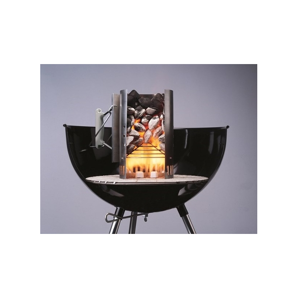 kit chemin e d 39 allumage rapidfire de marque weber avec 2kg briquettes. Black Bedroom Furniture Sets. Home Design Ideas