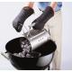Kit cheminée d'allumage Rapidfire Weber + 2Kg Briquettes