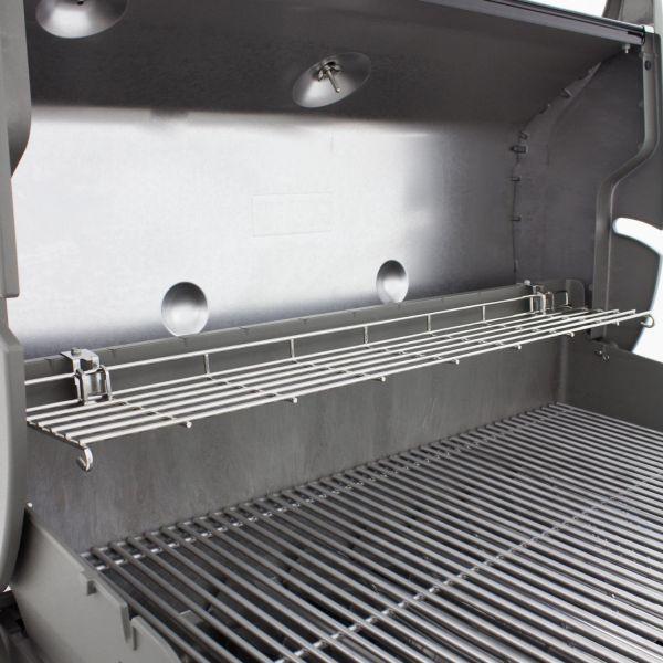 barbecue gaz marque weber mod le genesis 2 e 310 gbs de couleur noir. Black Bedroom Furniture Sets. Home Design Ideas