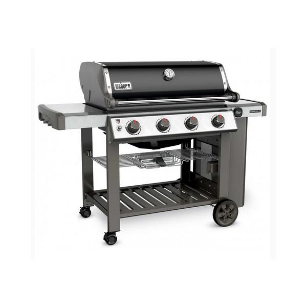 Barbecue gaz Weber Genesis 2 E,410 GBS Black