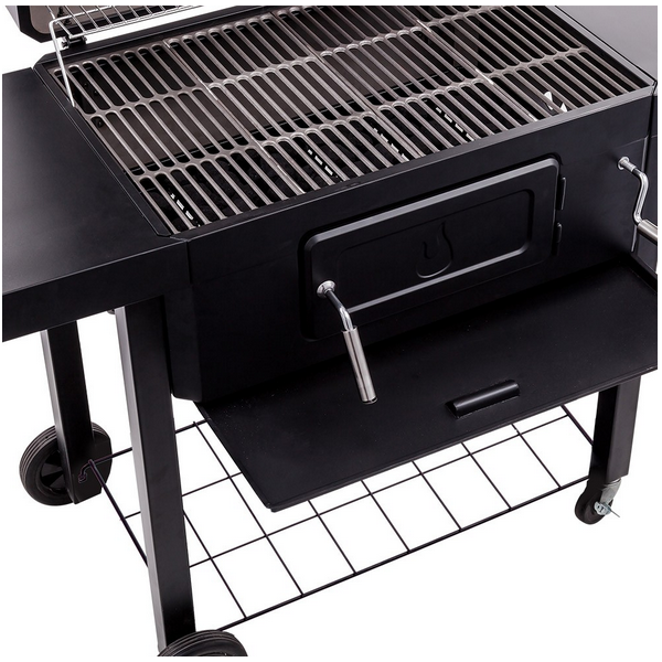 barbecue charbon charbroil performance charcoal 3500. Black Bedroom Furniture Sets. Home Design Ideas
