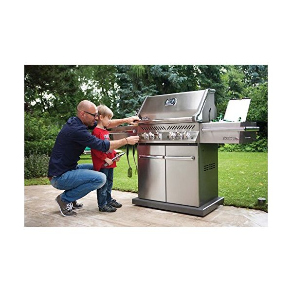 Barbecue gaz infrarouge - Barbecue infrarouge gaz ...