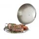 Plancha de cuisson Mastrad avec couvercle