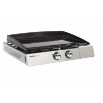 Plancha gaz Cook In Garden  Finesta 63