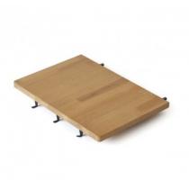 Tablette en bois Sunday pour modèles One