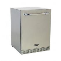 Réfrigérateur Digital Premium Bull tout inox