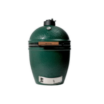 Pack Premium BBQ Kamado Big Green Egg L