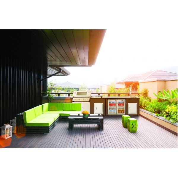 meuble evier beefeater artisan 3000 accessoire cuisine. Black Bedroom Furniture Sets. Home Design Ideas