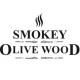 Morceaux de chêne vert N°4 Smokey Olive Wood