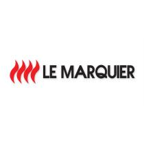 Barbecue charbon de bois Le Marquier Mauleon inox