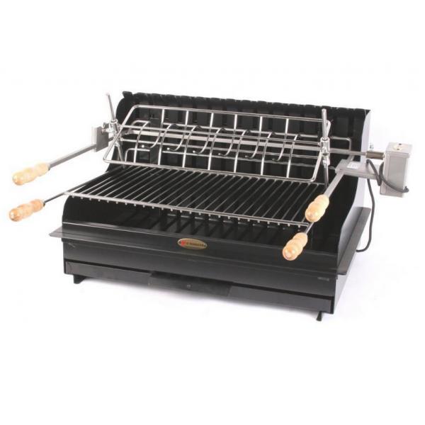 barbecue grilloir charbon de bois le marquier isturits. Black Bedroom Furniture Sets. Home Design Ideas