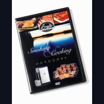 DVD sur la cuisine au fumoir Bradley