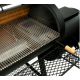 Barbecue fumoir charbon de bois/bois Joe's Tradition 16