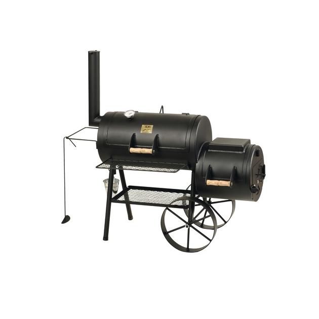 Barbecue fumoir Joe's 16 Special