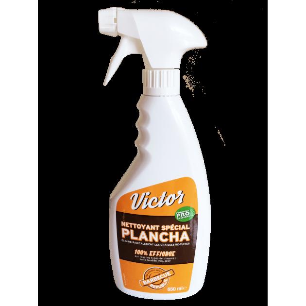 Nettoyant plancha Victor