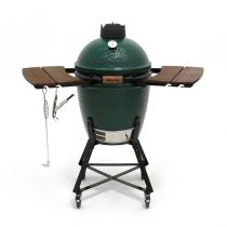 Pack premium Kamado Big Green Egg Medium