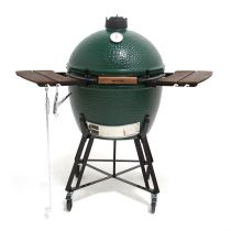 Pack premium Kamado Big Green Egg XL