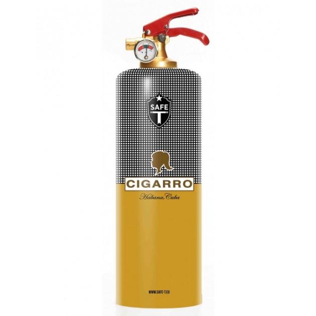 Extincteur Safe-T Cigare Cohiba