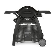 PACK WEBER Q2200 + CHARIOT RIGIDE