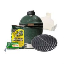 Pack Essentiel Kamado Big Green Egg Medium