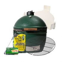 PACK ESSENTIEL BIG GREEN EGG XL SANS CHARIOT