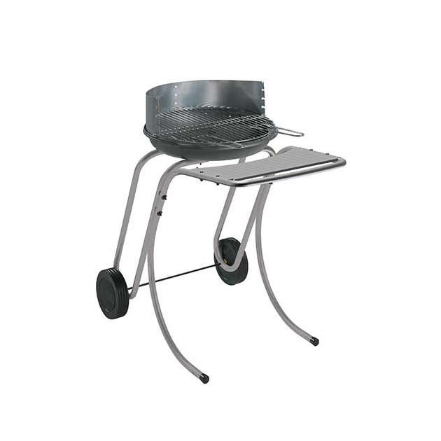 Barbecue charbon Invicta Douvres nouveau design