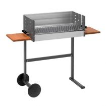 Barbecue charbon Dancook 7500