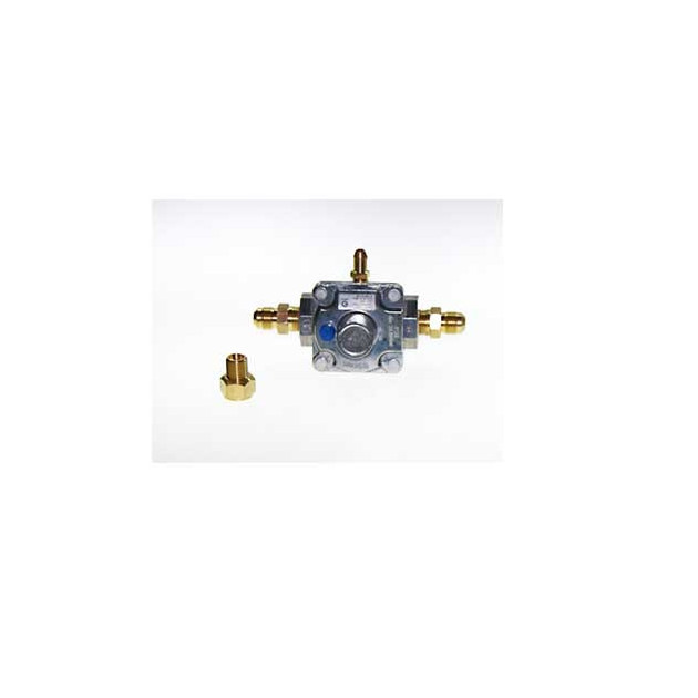 REGULATOR STEP DOWN 24,5MBAR UNIVERSAL