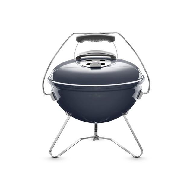 Barbecue charbon Smokey Joe Premium Bleu Foncé