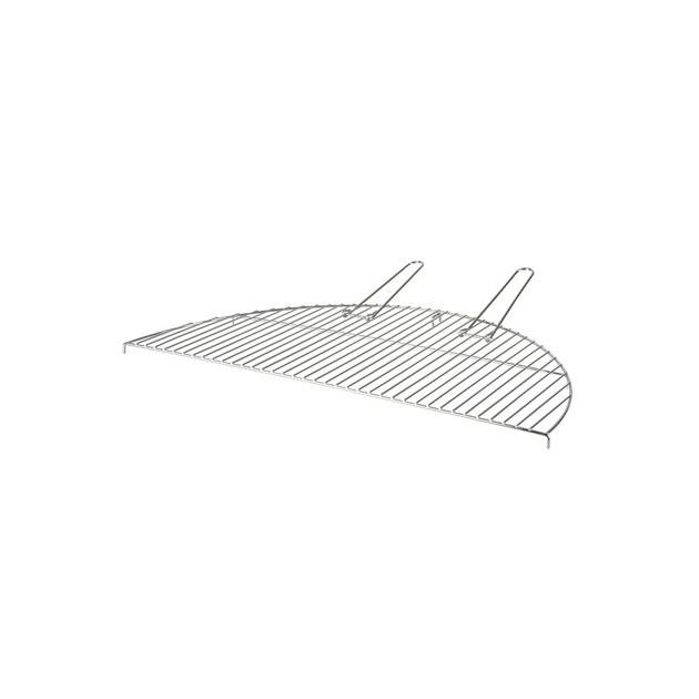 Demi-grille braséro Esschert Taille L 73 cm