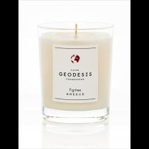 Bougie Parfumée 180 g - Figuier | Geodesis