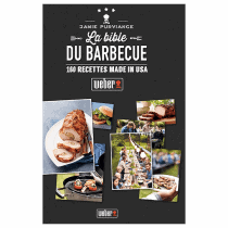 La bible du barbecue | Weber