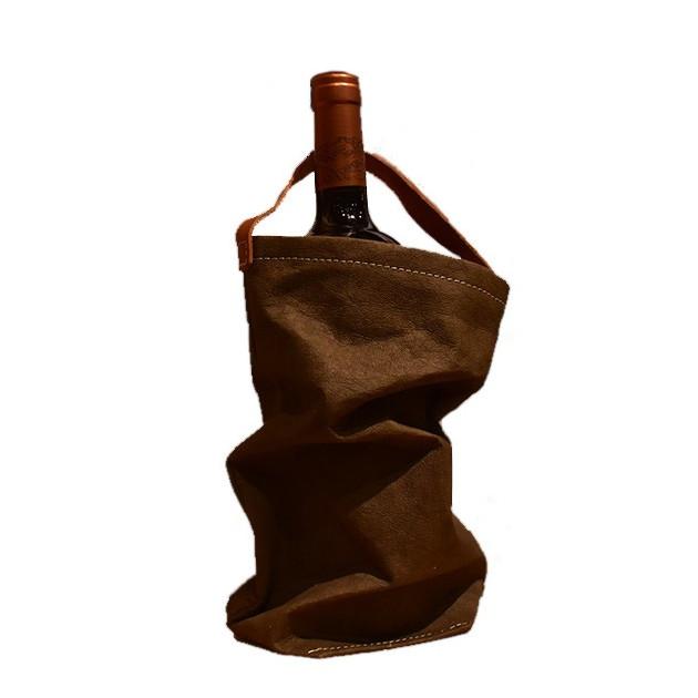 Wine Bag Café Uashmama