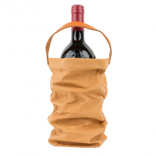 Wine Bag Camel Uashmama