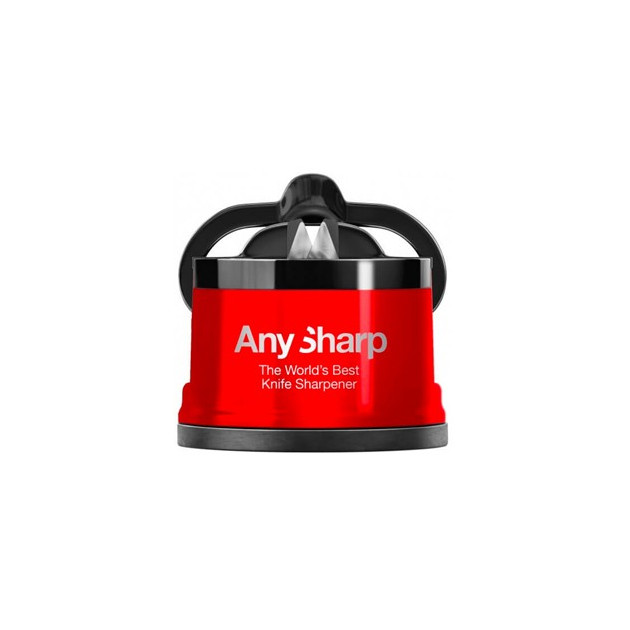 Aiguiseur Anysharp pro rouge