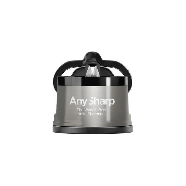Aiguiseur Anysharp pro gris