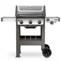 Barbecue Gaz Weber Spirit II  S-310 GBS Inox