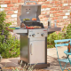 Pack system Char-Broil Performance 220S