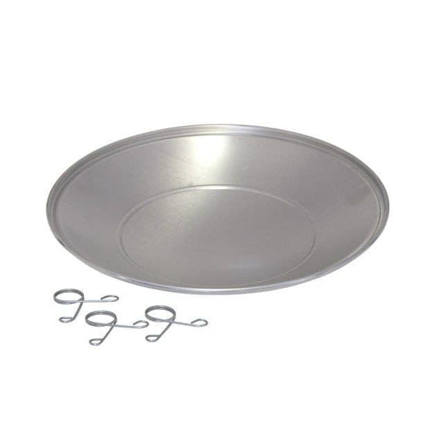 Cendrier pour barbecue charbon Weber 57 cm