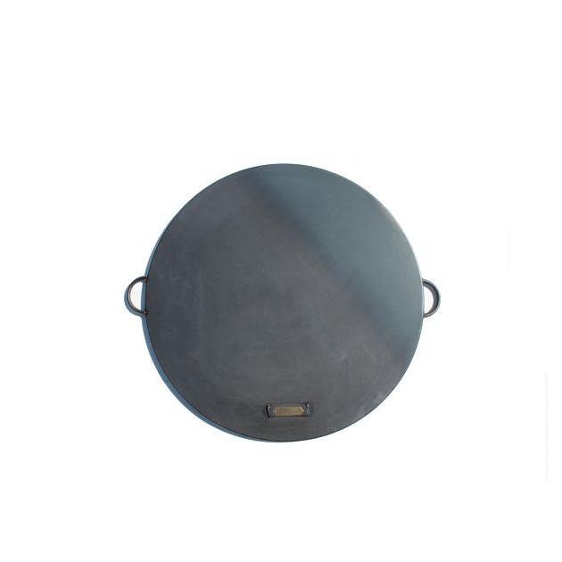 COUVERCLE PLAT 80 CM