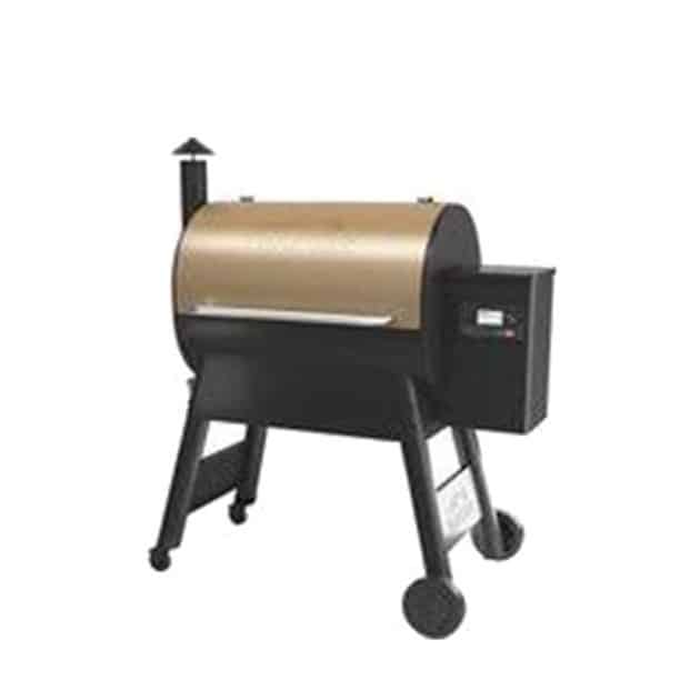 Barbecue à pellets Traeger PRO 780 Bronze
