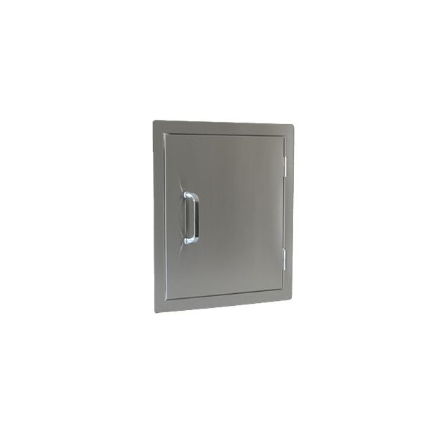 Porte simple en inox Beefeater